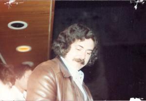 Jean-Paul Sagnes