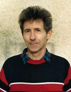 Georges Véron